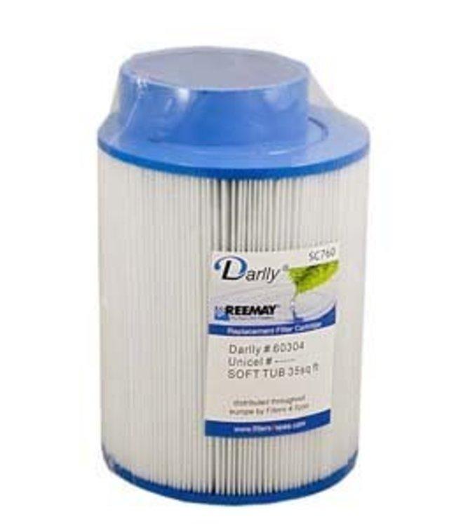 Darlly Spa Filter SC 760