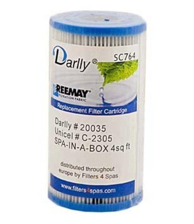 Darlly Spa Filtre SC 764