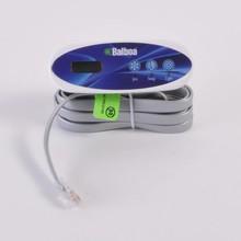 Balboa Display 3 boutons GS mini Serie