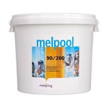Melpool Zwembad Jacuzzi Chloortabletten 200 Grams 10 KG