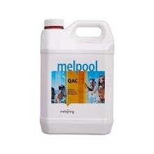 Melpool Algicide QAC 5 litres
