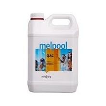 Melpool Antialg QAC Vloeibare algicide 5 liter