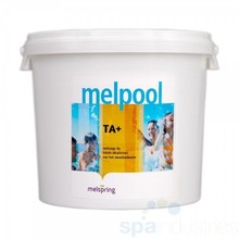 Melpool Zwembad TA + Grootverpakking 10 KG