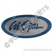 Cal Spa Pillow Insert Logo