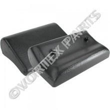 Spaform Zodiac Kern Headrest Black