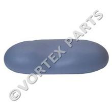 Spaform Gris Oval Headrest
