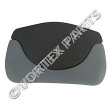 Vita Spa Oval Headrest (2 Part 2012)