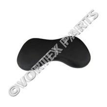 Vita Spa Peanut Headrest Black