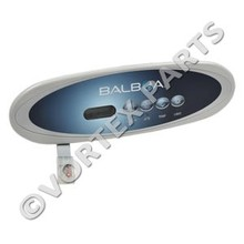 Balboa MVP260 4 Button Controller
