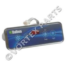 Balboa VL403 Touch Panel