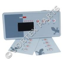 Gecko TSC-19 (K-19)  Touch Pad 4 Button