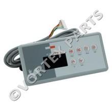 Gecko TSC-35 (K-35) Touch Pad 6 Button