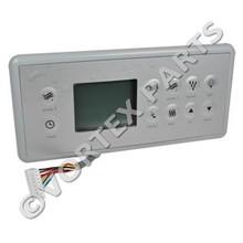 Gecko TSC-4 (K-4) 10 Button Topside Control (3 Pump)