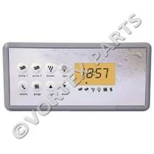 Gecko TSC-8 (K-8) 8 Button Topside Control