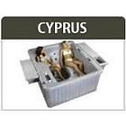 Cyprus & Rio Spa Filtres