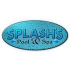 Splash Spa Filters