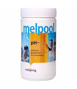 Melpool pH-