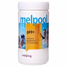 Melpool pH +