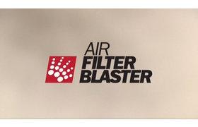 Filter Blaster