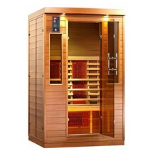 Health&Wellness Hw 120 sauna infrarouge