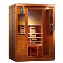 Health&Wellness Hw 140 sauna infraouge