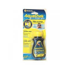 Aquacheck Bandelettes test PH et Chlore