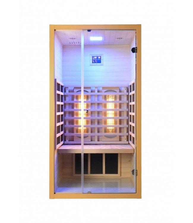 Sunspa Benelux Exclusive Sauna