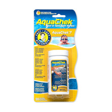 Aquacheck 7 in 1 Teststrip