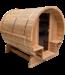 Sunspa Benelux Barrel sauna 5+1