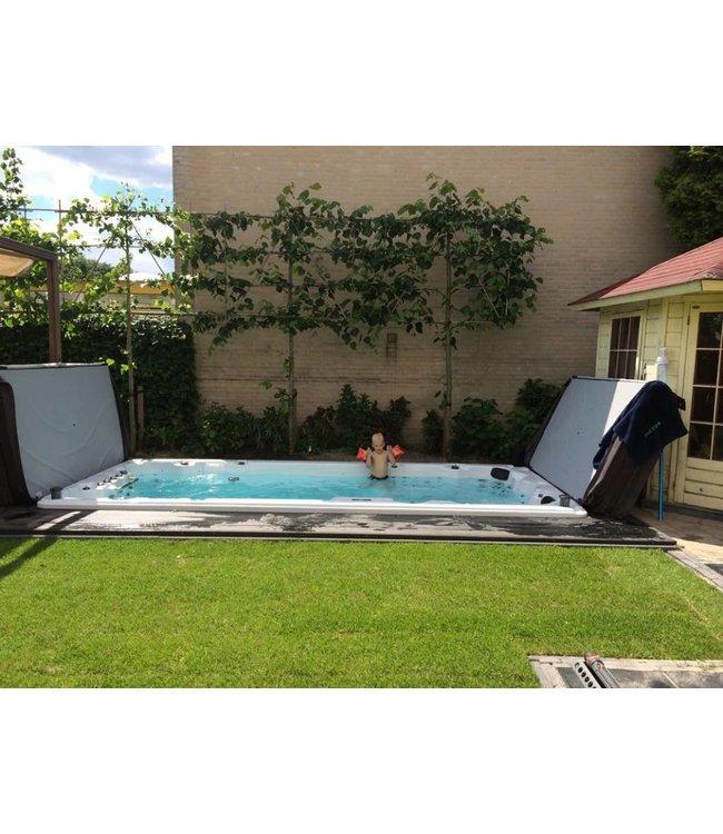 Sunspa Benelux spa piscine