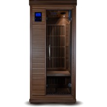 Newtrend Infrarood sauna Söderhamn 1 persoon