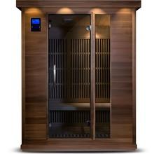 Newtrend Infrarood sauna Malmö 3 personen