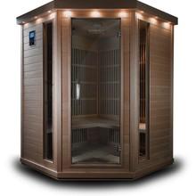 Newtrend Infrarood sauna Hoek Orebro 4 personen