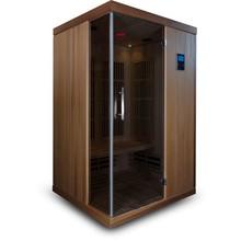 Newtrend Infrarood sauna Luxius 2 voor 2 personen
