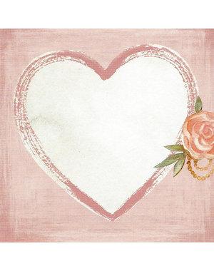 L'amour (7x7cm)