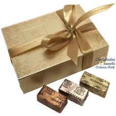 Leonidas Golden Box Gianduja