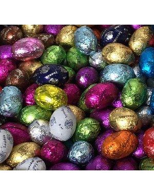 Leonidas Easter Eggs 3,6kg + 400g FOR FREE