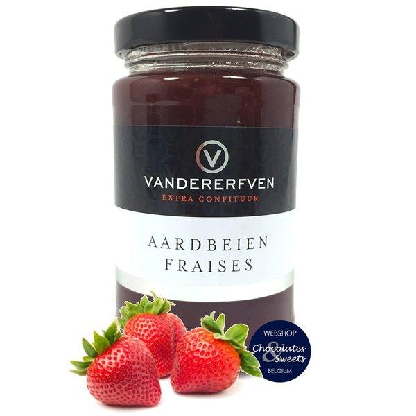 Vandererfven Confiture de fraises 240g