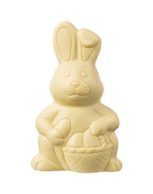 Leonidas Easter Bunny - White 150g