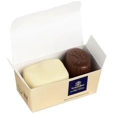Leonidas Mini-box 2 chocolates