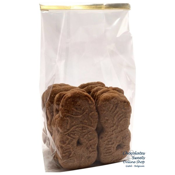 Speculoos met roomboter 200g