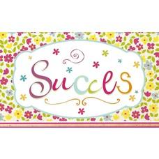 Succes (11x17cm)