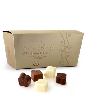 Leonidas Chocolates light in sugar 1kg
