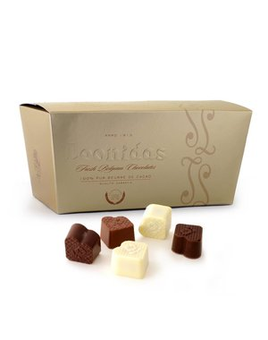Leonidas Chocolates without added sugar 750g