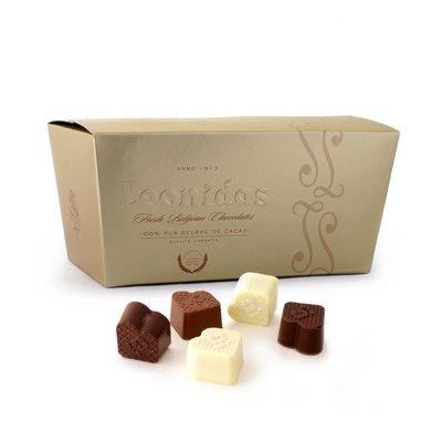 Leonidas Chocolates without added sugar 500g