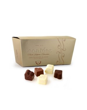 Leonidas Chocolates without added sugar 250g