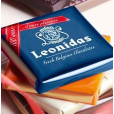 Leonidas Napolitains 2,6kg + 200g gratuite