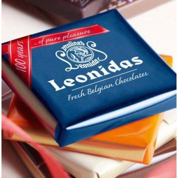 Leonidas Napolitains 2,6kg + 200g for free