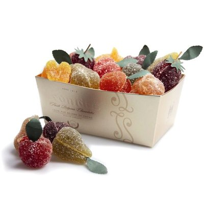 Leonidas Fruit Flavoured Jellies 1,5kg (3,30 lb)