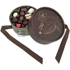 Leonidas Boîte cadeau Dora (brun) 26 chocolats